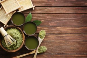 Hemp protein powder- The green way to muscle-growth