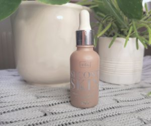 Wibo Makeup Second Skin Foundation Review