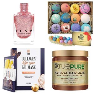Christmas Gift Ideas For Women – Cruelty Free and Vegan